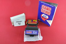 Game Genie with Adaptor for NES Model NES-101 Very Rare