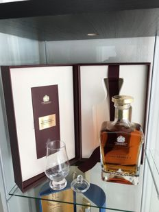 John Walker & Sons King George V | Johnnie Walker