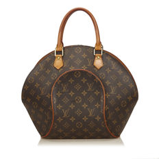 Louis Vuitton - Monogram Ellipse MM