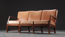 Unknown designer - Danish designer sofa from the 1960s.