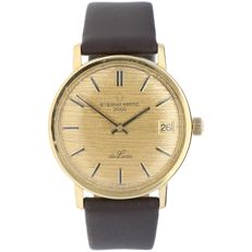 Eterna-Matic 3000 - Men's wristwatch