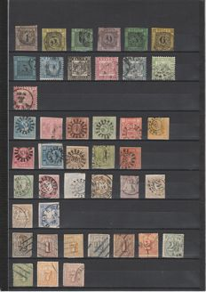 German States – Collection