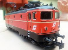 Märklin H0 - 3160 - E-loc 1043 series of the ÖBB