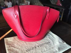 Louis Vuitton – Saint Jacques Epi – Handbag
