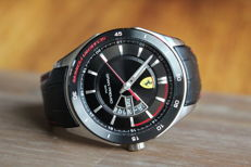 Ferrari watch – Gran Premio – never worn