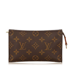 Louis Vuitton - Monogram Pouch