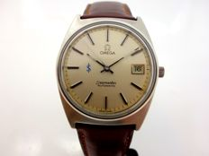 Omega Seamaster Men's WristWatch 1970's
