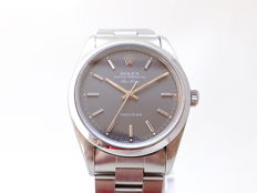 Rolex Airking Oyster Perpetual Men's Watch