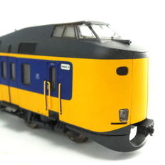 """Trix H0 - 22355 - Quadripartite electric train set Series EDL4, """"Front-runner"""" of the NS"""