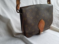 Louis Vuitton - Cartouchiere Shoulder Bag