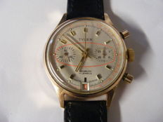 TILEX VINTAGE MEN'S CHRONOGRAPH FROM THE 1950s/60s