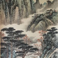 Asian Art & Objects (Chinese Scrolls & Paintings) - 04-08-2017 at 18:01 UTC