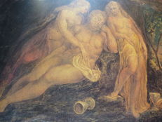 3 books - William Blake - 1927 - 1994