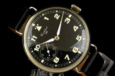 Military air watch Cortebert marriage for man 1940