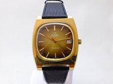 Omega Geneve Day Date Men's watch 1960's