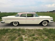 Edsel - Ranger 2-door Coupe - 1959