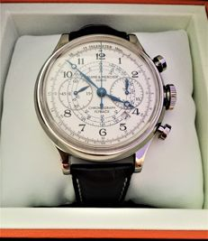 Baume&Mercier Capeland Flyback Automatic Chronograph