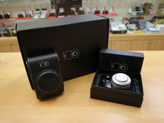 Leica D-LUX 6 EDITION 100 18133 black silver NEW