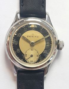 Zenith Vintage ladies wrist watch Longines - Switserland around 1942