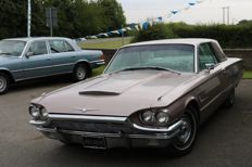 Ford - Thunderbird - 1965