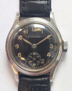 Longines Vintage ladies wrist watch - Switserland around 1940