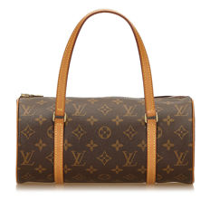 Louis Vuitton - Monogram Papillon 26