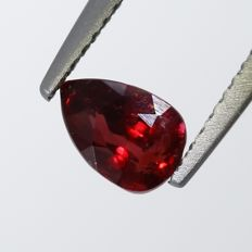 Ruby  - 1.00 ct