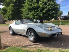 Chevrolet - Corvette Stingray c3 - 1977