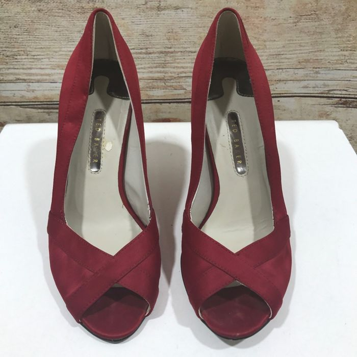 9879cb540521 Ted Baker - Court Shoes - Catawiki