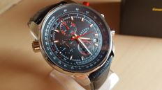 Rotary chronograph - men's wristwatch