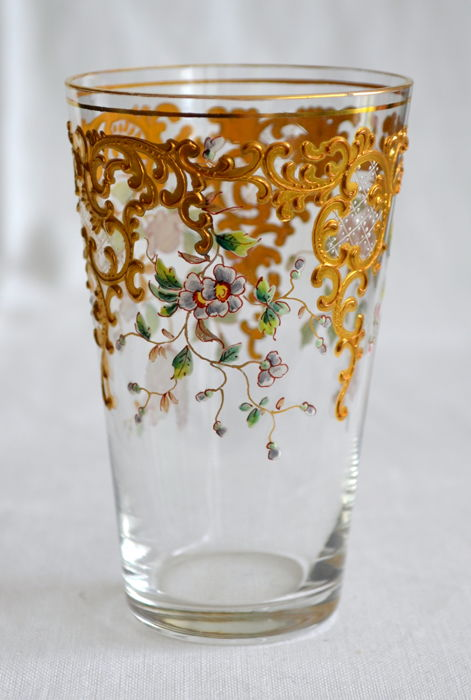 Fritz Heckert (presumably) - Jugendstil Cup