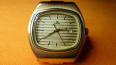 Jaeger LeCoultre Master Quartz wristwatch from the 1970s