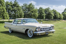 Chrysler - Crown Imperial Southampton Edition - 1959