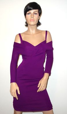 Donna Karan - from the expensive line, wonderful designer dress by Donna Karan,like new