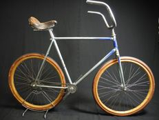 Express - Germany - Circus bicycle - early 1950s