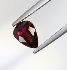 Ruby  - 1.15 ct