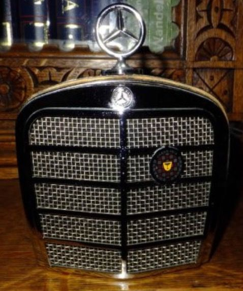 Mercedes-Benz - design money box original and unique