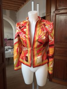 Emilio Pucci – beautiful, exclusive jacket