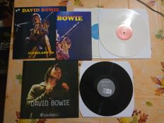 david bowie cleveland '72 + david bowie storytellers