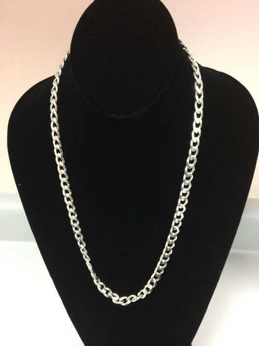 925 silver chain - 24 inches