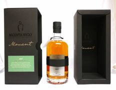 "Mackmyra Moment ""JAKT"" Single Malt Swedisch Whisky (70cl, 48.1%) NR 1951/2011"