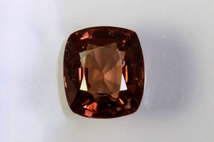 Orange Spinel - 1.01 ct