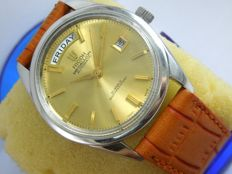 Ricoh Medallion Automatic Day_date President  Watch