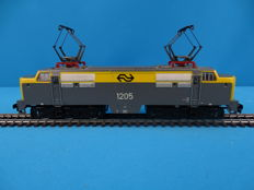 Märklin H0 - 3055 - Electric locomotive  BR 1200 of the NS, no. 1205
