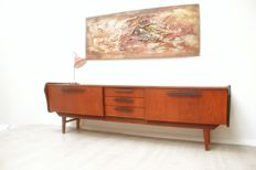 Manufacturer unknown - Vintage sideboard