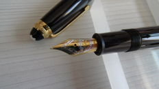 Montblanc Meisterstuck Fountain Pen 146. Spec. Anniversary edition
