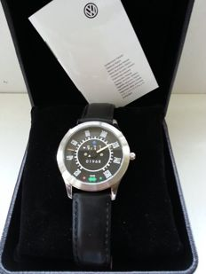 Volkswagen Beetle speedometer - Men's wristwatch