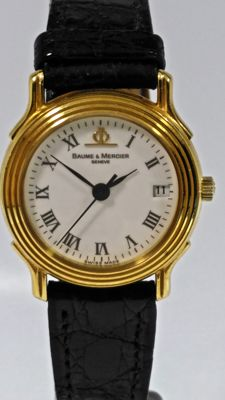 Baume & Mercier – Ladies' - 1990-1999