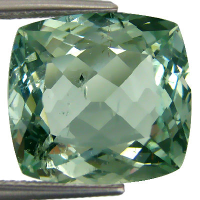 Aquamarine  – 9.83 ct.  ***No Reserve***