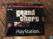 Grand Theft Auto Collector's Edition
